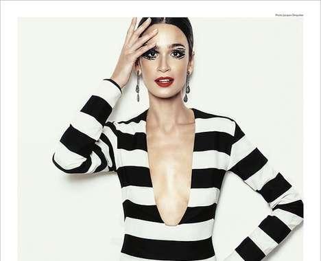 Deceptive Fashion Ads