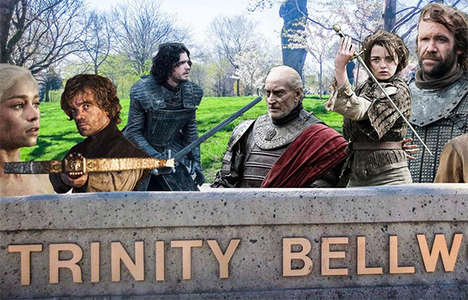 Cosplay Park Battles - Toronto is Set to Host a Game of Thrones-Style Battle at Trinity Park
