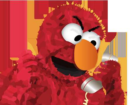 Friend-Irritating Apps - The 'Abusive Elmo on Demand' App is Designed to Infuriate Your Friends