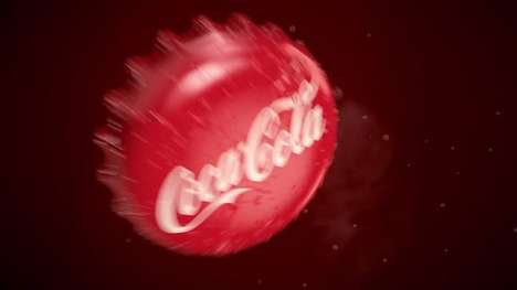 Sensory Soda Videos - Coca-Cola Celebrates Its Fizzy Sound With a Cinematic Tribute