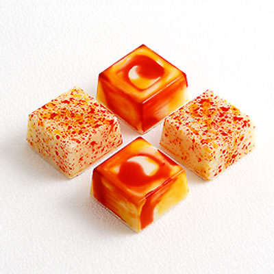 Artisanal Maple Confections - This Maple Candy Kit Boast an Elegant and Organic Treats