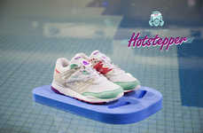 Footpatrol x Reebok Celebrate 25 Years Together with the 'Hotstepper'