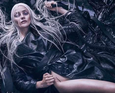 Dark Ethereal Fashion