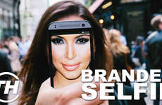 Branded Selfies - Misel Saban Counts Down Her Favorite Campaigns Featuring the Celebrity Selfie
