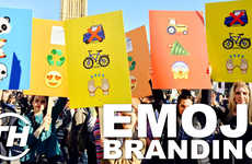 Laura McQuarrie Counts Down Her Favorite Examples of Emoticon Ad Campaigns