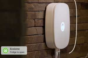 This Energy-Efficient Home Device Keeps Detailed Track of Consumption
