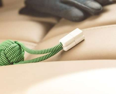 Tied Travel Chargers