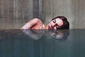 Sean Yoro Creates Stunning Street Art From His Surfboard