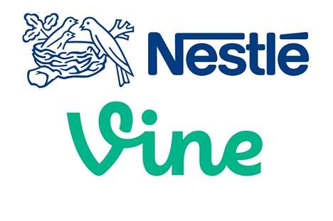 Six-Second Resume Contests - Nestle UK Recently Recruited Interns Through a Vine Contest