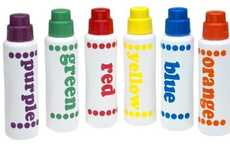 Dotty Marker Sets - These Markers for Toddlers are Less Mess for Parents of Creative Children