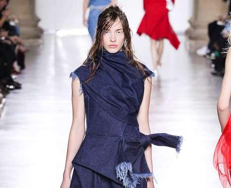 Distressed Fall Fashion