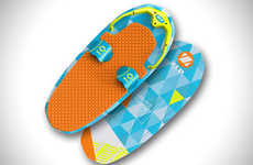 Versatile Water Sports Boards