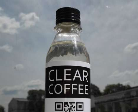 Stain-Free Coffee Beverages