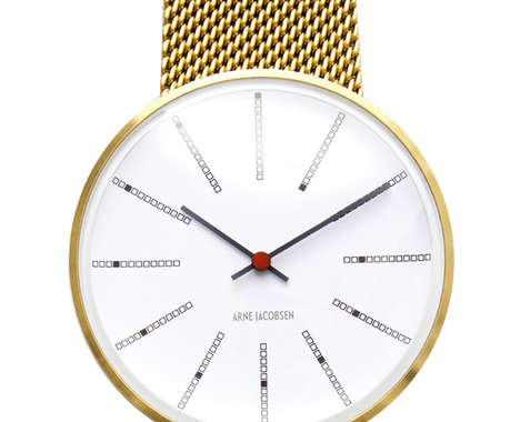 Wall Clock Wristwatches