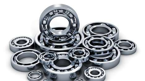 Greaseless Ball Bearings - These Ball Bearings Offer Reduced Friction and Smootg
