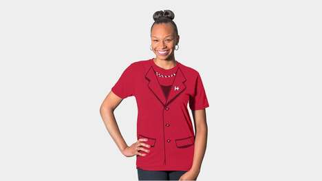 Presidential Pantsuit Shirts - The Hillary Clinton Everyday Pantsuit Tee Suits Your Street Style