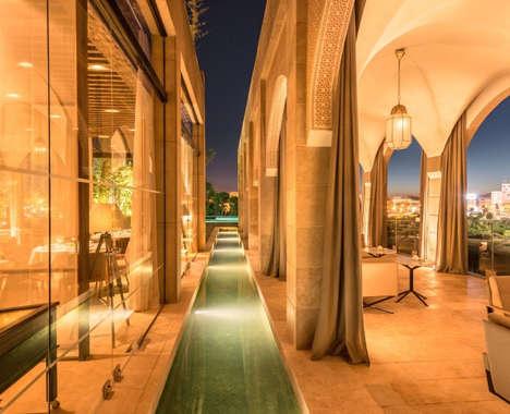 Top 30 Luxury Trends in June