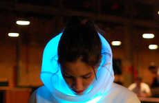 22 Flashy LED Fashion Pieces