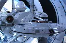 13 Space Travel Innovations