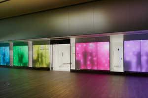 Tokyo's Narita Airport Features a High-Tech Toilet Exhibition