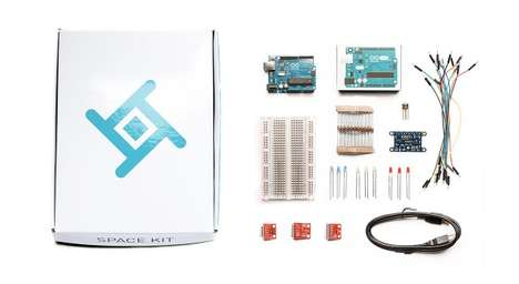Space Experiment Kits - The Ardusat Space Kit Enables Students to do Science Experiments in Space