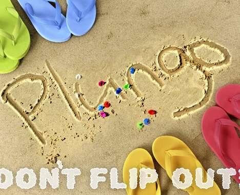 Flip Flop Sole-Savers