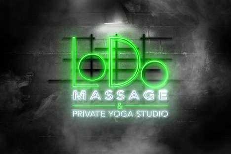 Cannabis-Infused Massages - The LoDo Massage Studio in Denver Offers the Mile High Massage