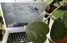 Botanical Bloggers - Japanese Plant Authors Blog