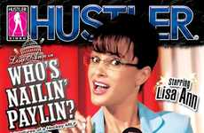 Risque Sarah Palin Parodies