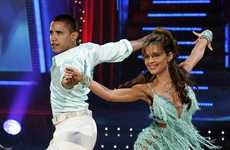 Sarah Palin and Obama on Dancing With the Stars