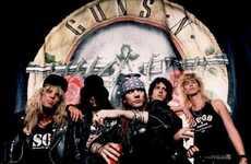 Rock Record Debuts