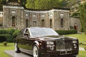 Rolls Royce to Follow in MINI's Footsteps