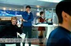 Geek TV Shows as Movies