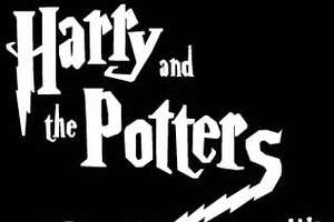 Harry Potter Fuels 'Wizard Rock' Genre