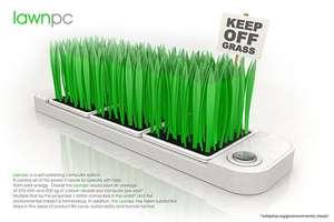 The LawnPC