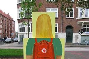 Posters of Copenhagen Park Personalities