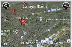 Google Earth for iPhone