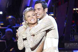 'Dancing with the Stars' Injuries Continue (UPDATE)
