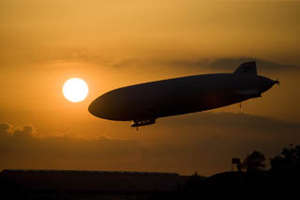 Airship Ventures' Innovative Aerial Sightseeing