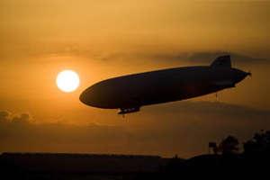 Airship Ventures' Innovative Aerial Sightseeing