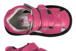 Preschoolians Personalized Footwear