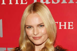 Kate Bosworth Rocks the Avian Look