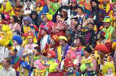 Giant Clown Conventions