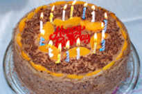 42 Deliciously Creative Cakes