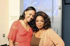 Post-Prison Interviews - Marion Jones on Oprah, Out of Jail
