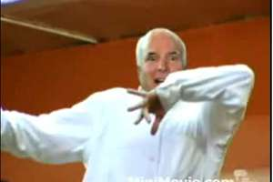John McCain and Barack Obama Dancing Up a Storm