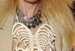 27 Macabre Luxe Fashions Inspired by Skeletons