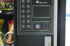 Vending Machine Votes