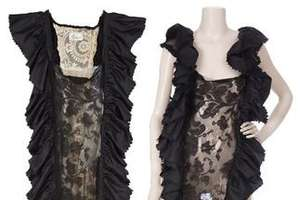 Halloween-Inspired Gowns by Reem