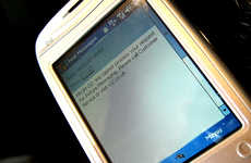 Tracking Employee Texting - TextGuard Blocks Blackberry SMS